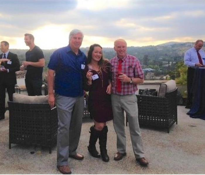 SDAR monthly YPN (Young Professionals Networking)